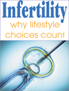 Infertility: Why Lifestyle Choices Matter
