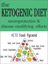 Ketogenic Diet: Neuroprotective & Disease-Modifying Effects