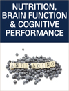 Nutrition, Brain Function and Cognitive Performance