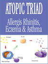Atopic Triad: Allergic Rhinitis, Eczema & Asthma